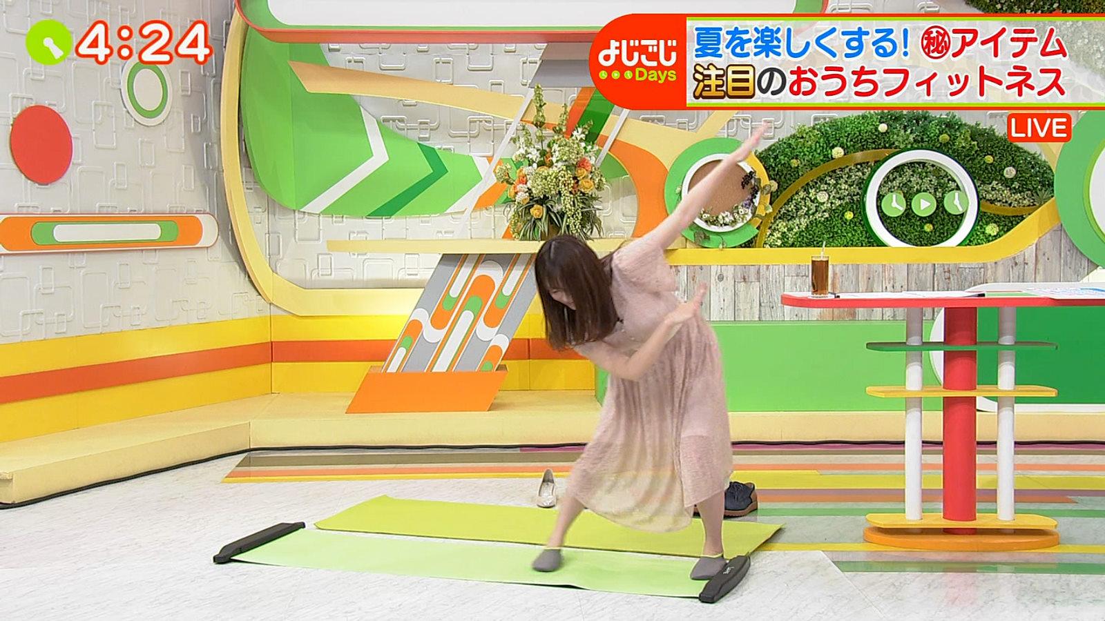森香澄_女子アナ_おっぱい_乳揺れ_よじごじDAYS_45