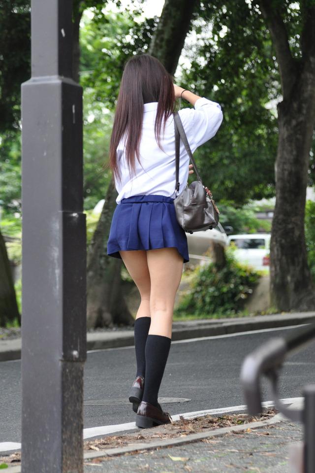JK_美脚_生足_街撮り_エロ画像_09