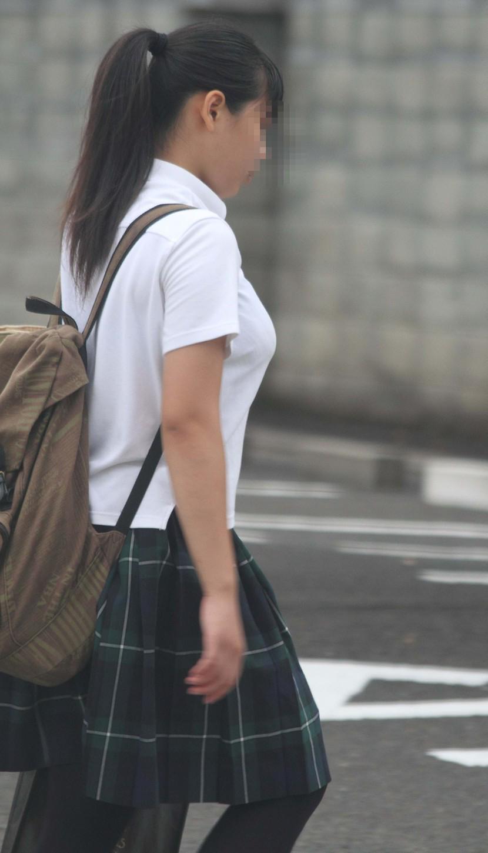 JK_着衣巨乳_おっぱい_制服_エロ画像_13