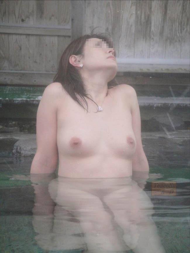 露天風呂_温泉_入浴_盗撮_エロ画像_06