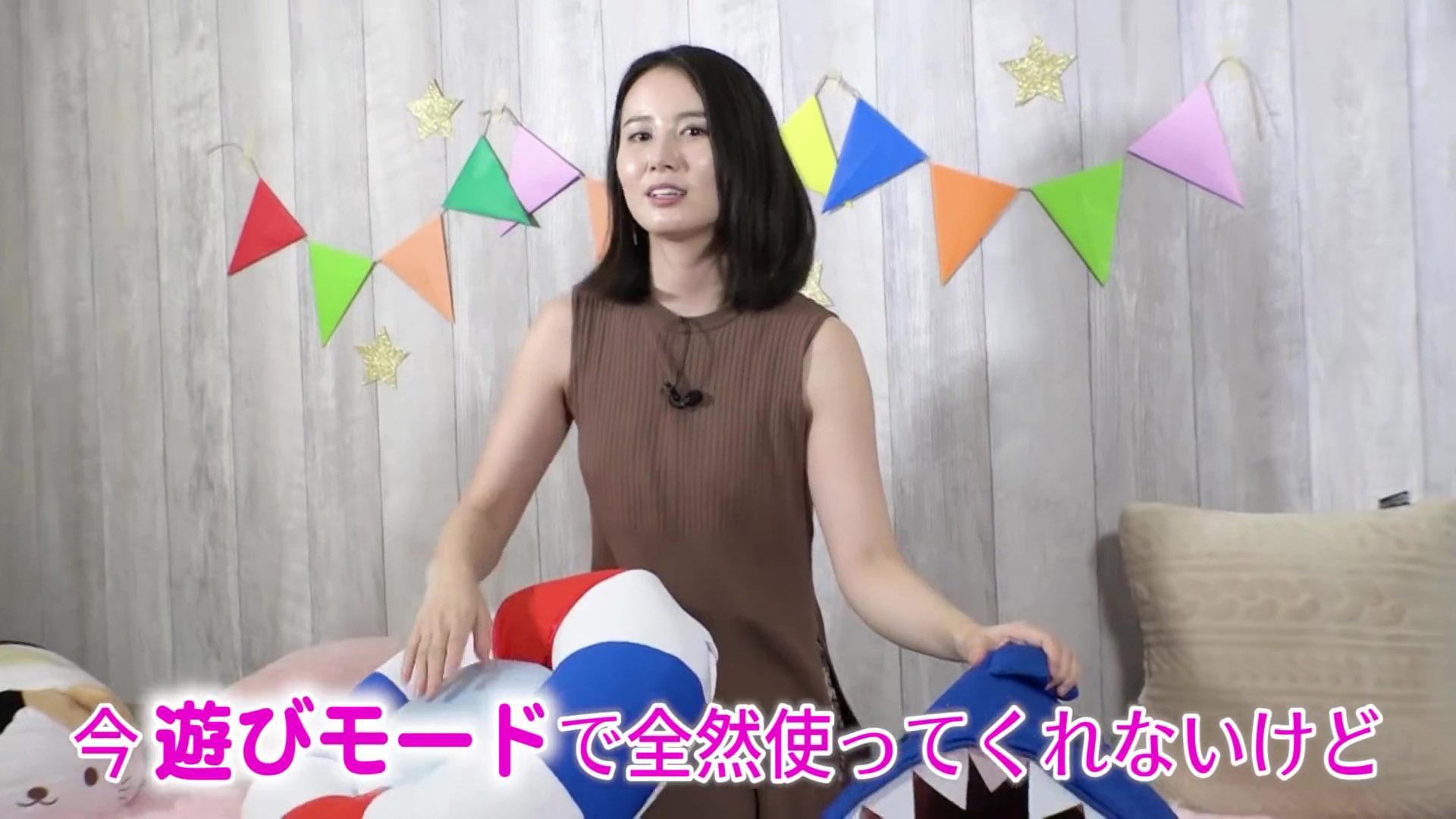 森川夕貴_女子アナ_着衣巨乳_youtube_18