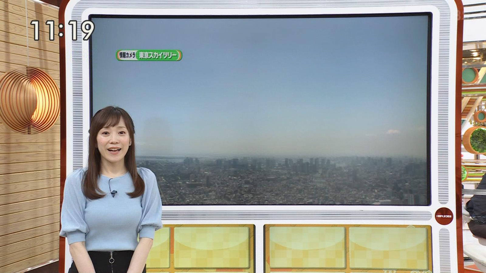 江藤愛_女子アナ_おっぱい_横乳_ひるおび!_11