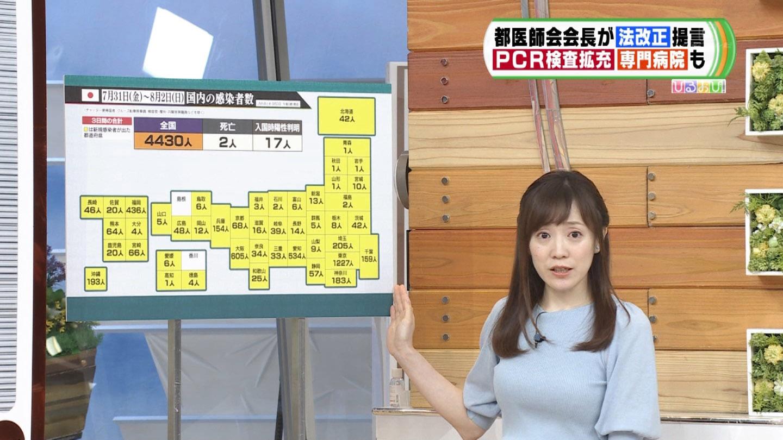 江藤愛_女子アナ_おっぱい_横乳_ひるおび!_12