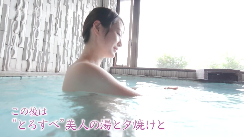 吉山りさ_モデル_入浴_おっぱい_秘湯ロマン_30