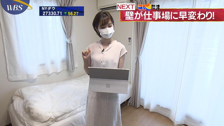 田中瞳_女子アナ_ノースリーブ_おっぱい_08
