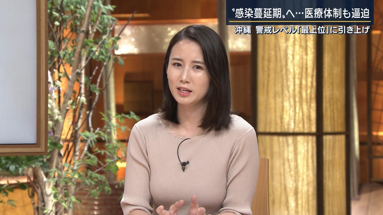 森川夕貴_女子アナ_横乳_報道ステーション_19