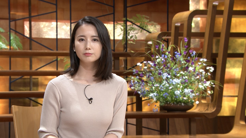 森川夕貴_女子アナ_横乳_報道ステーション_36