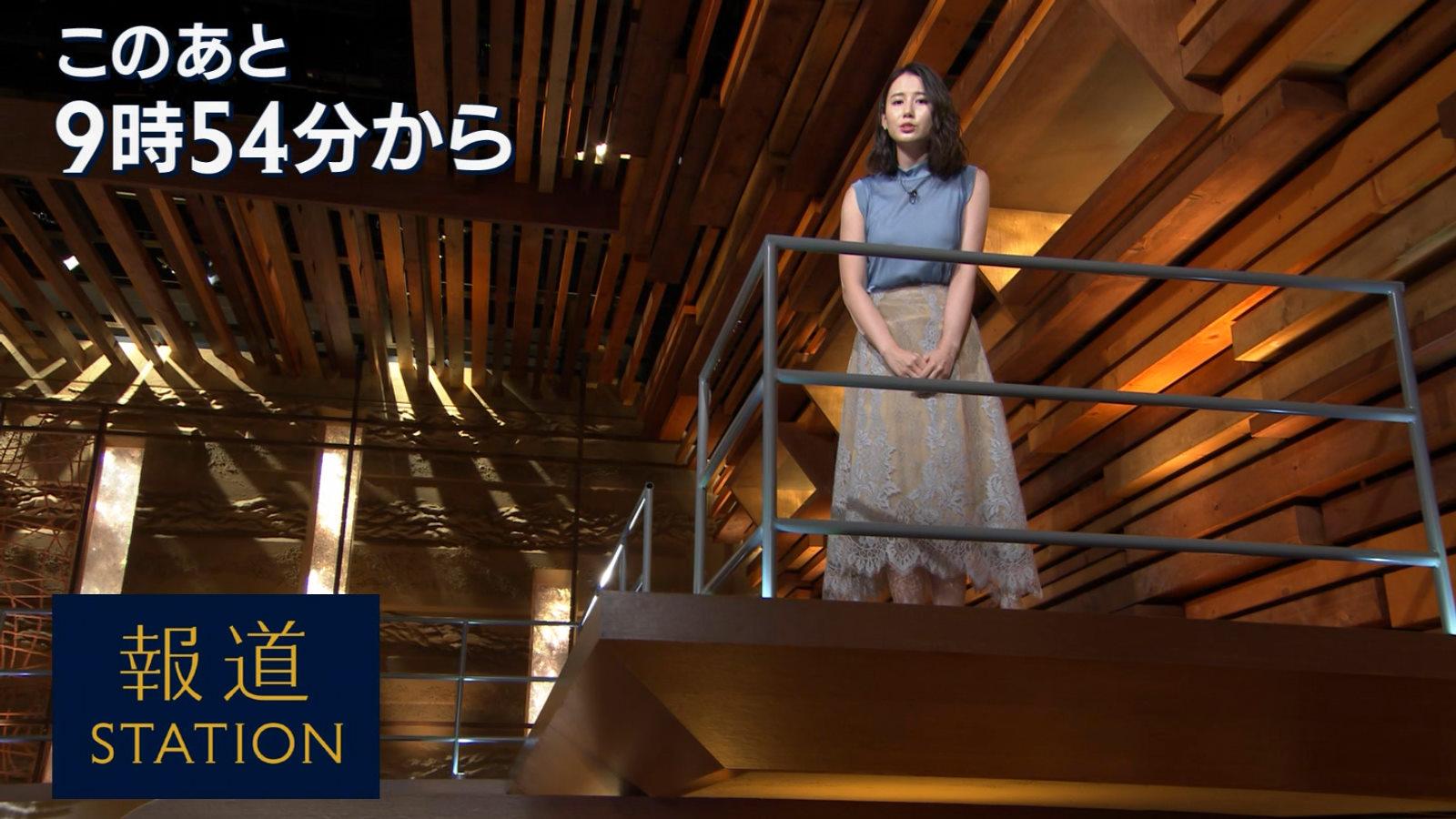 森川夕貴_着衣巨乳_おっぱい_報道ステーション_02
