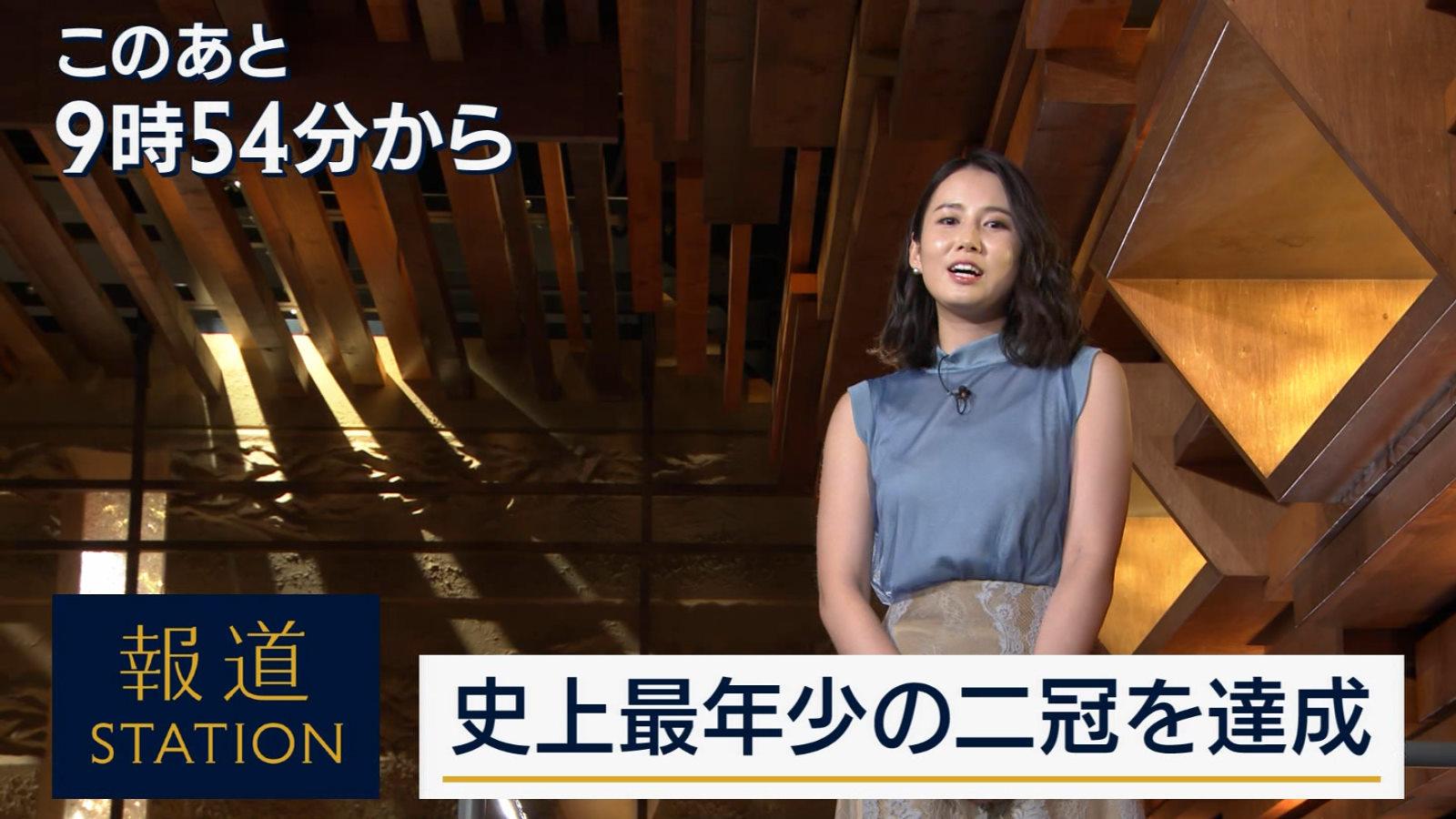 森川夕貴_着衣巨乳_おっぱい_報道ステーション_03