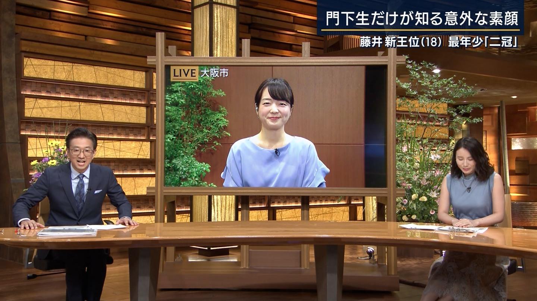 森川夕貴_着衣巨乳_おっぱい_報道ステーション_30
