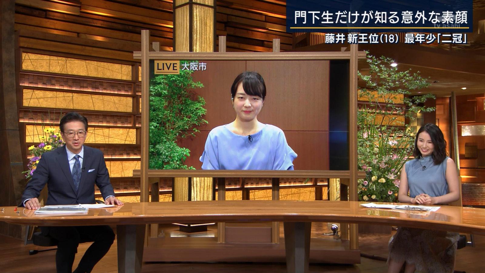 森川夕貴_着衣巨乳_おっぱい_報道ステーション_32