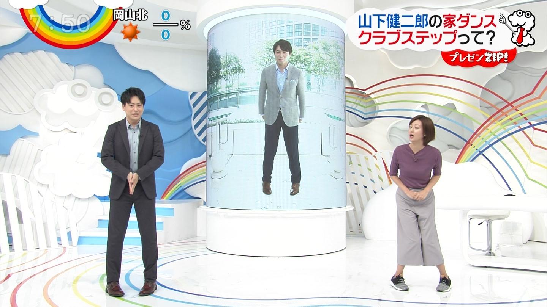 徳島えりか_ダンス_乳揺れ_ZIP!_07