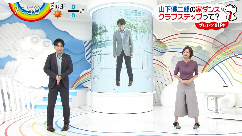 徳島えりか_ダンス_乳揺れ_ZIP!_08