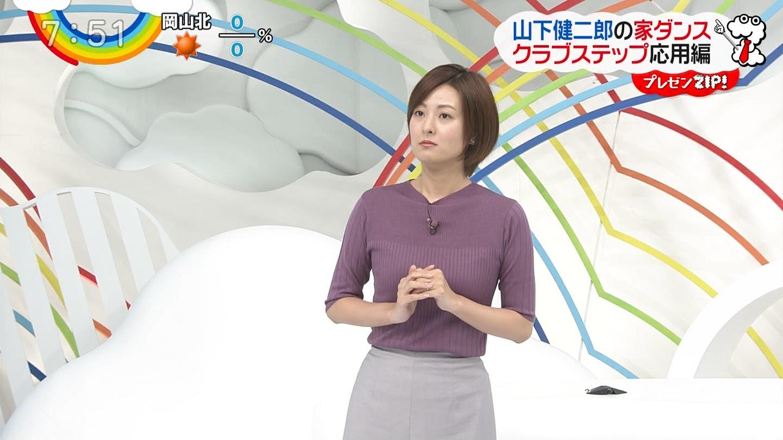 徳島えりか_ダンス_乳揺れ_ZIP!_15