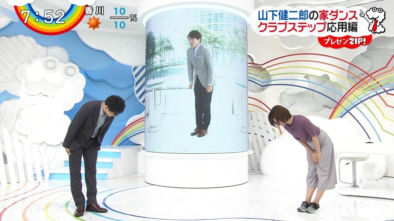 徳島えりか_ダンス_乳揺れ_ZIP!_17