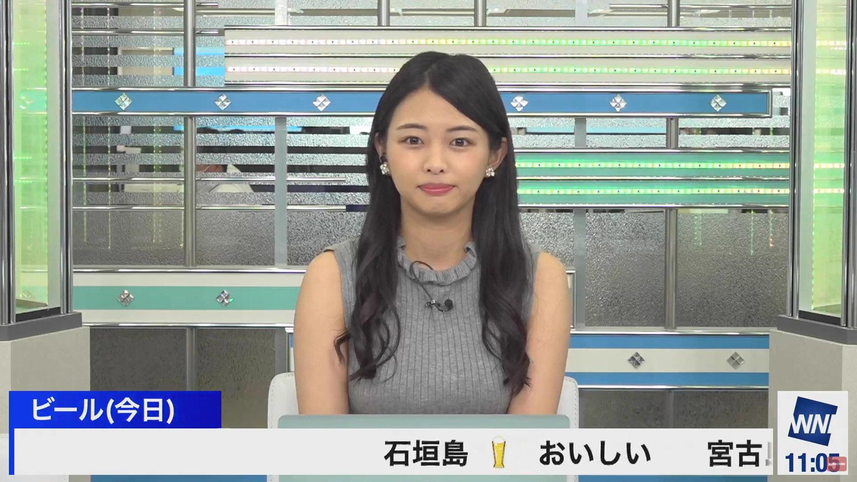 角田奈緒子_着衣巨乳_横乳_ノースリーブ_04