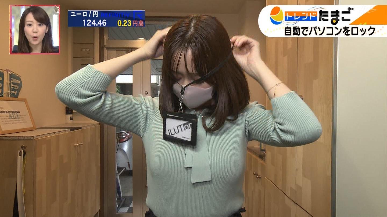 森香澄_女子アナ_着衣巨乳_トレンドたまご_28