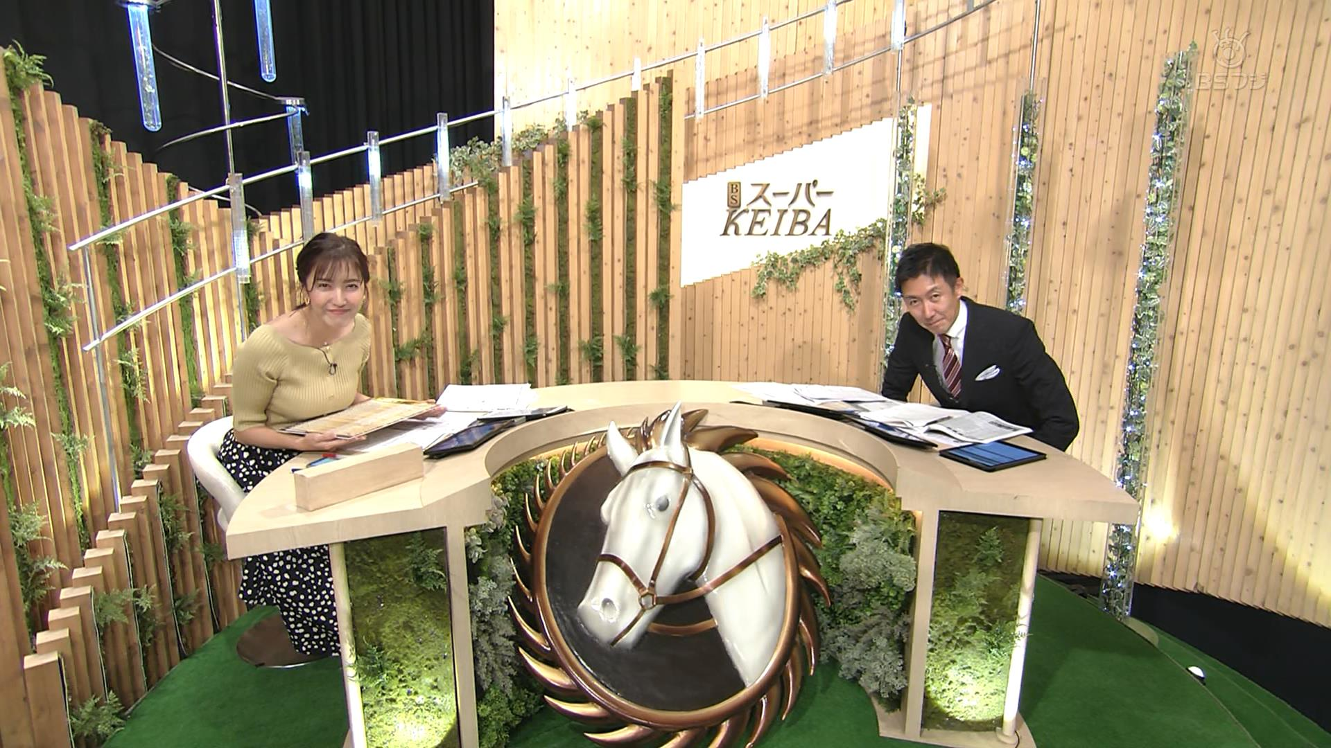 小澤陽子_女子アナ_着衣巨乳_おっぱい_14