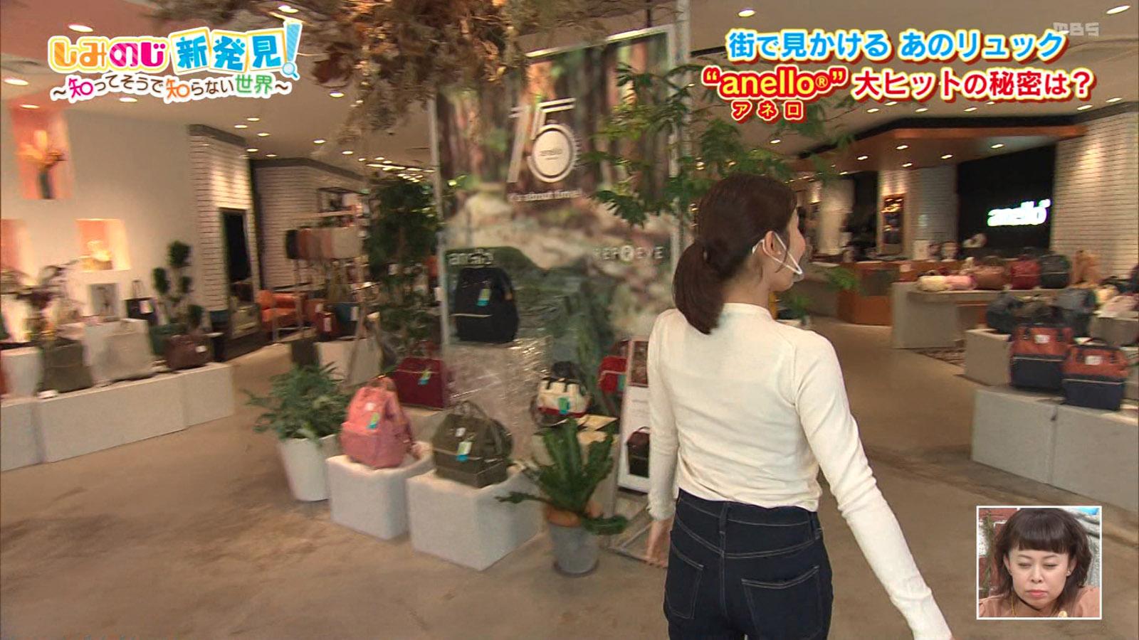野嶋紗己子_女子アナ_透けブラ_ちちんぷいぷい_03