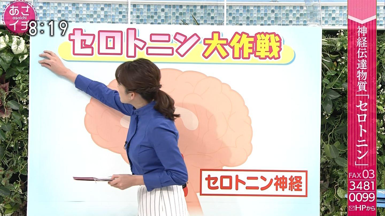 中川安奈_着衣巨乳_横乳_あさイチ_07