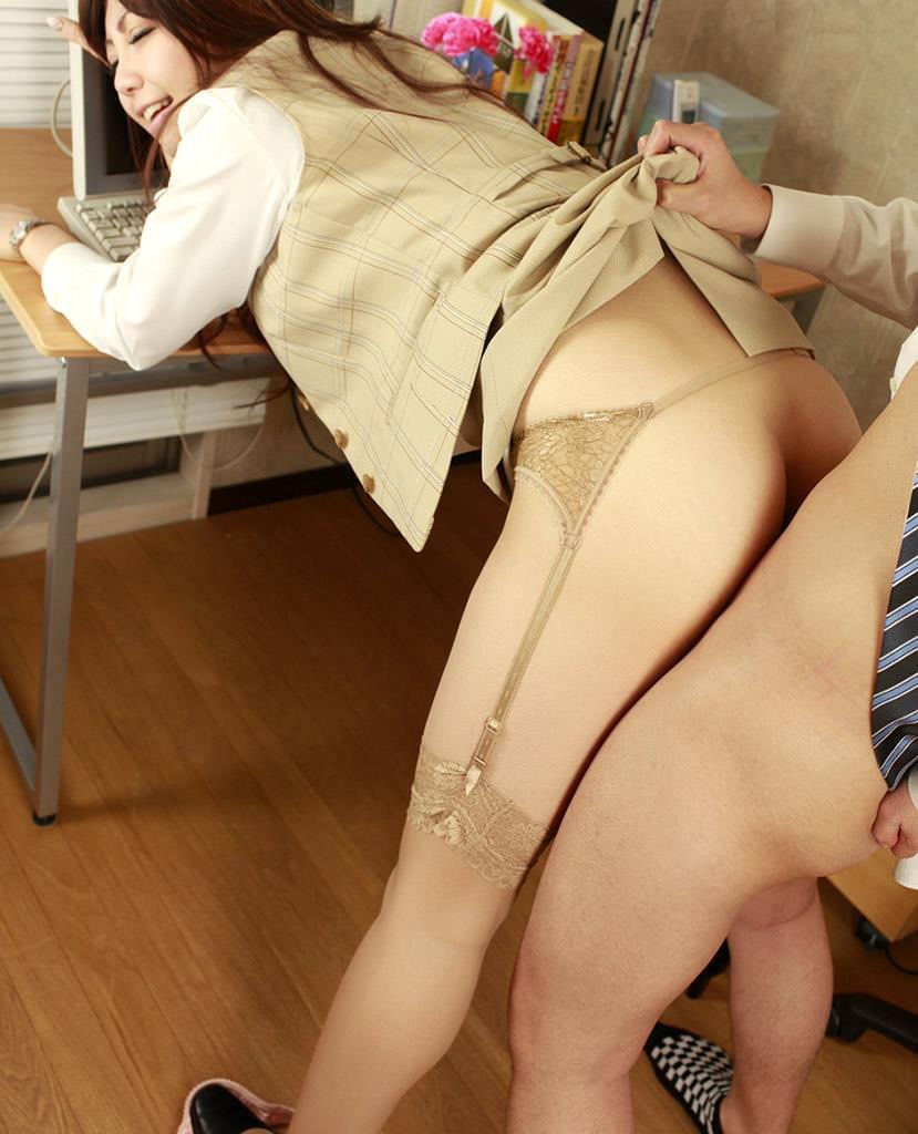 OL_着衣セックス_制服_エロ画像_05