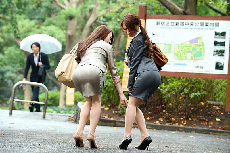 OL_お尻_タイトスカート_エロ画像_18