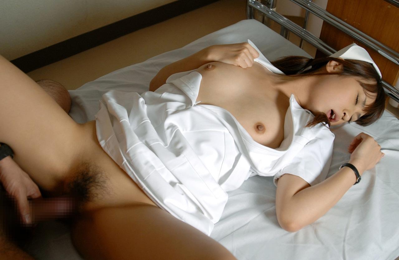ナース_着衣セックス_看護師_エロ画像_14