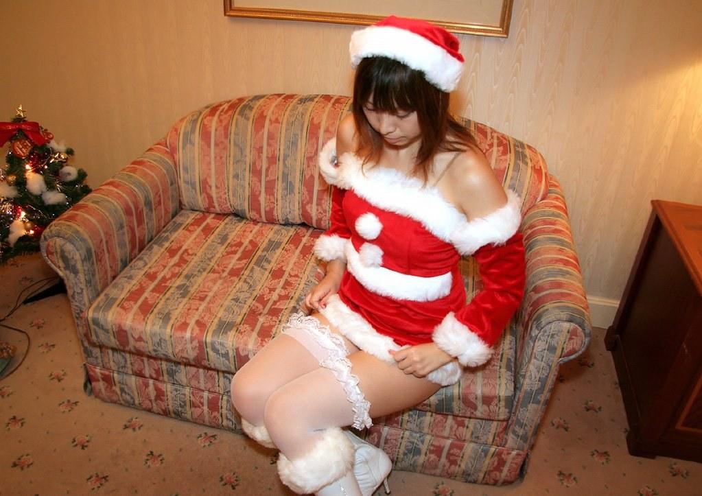 サンタ_コスプレ_クリスマス_エロ画像_01