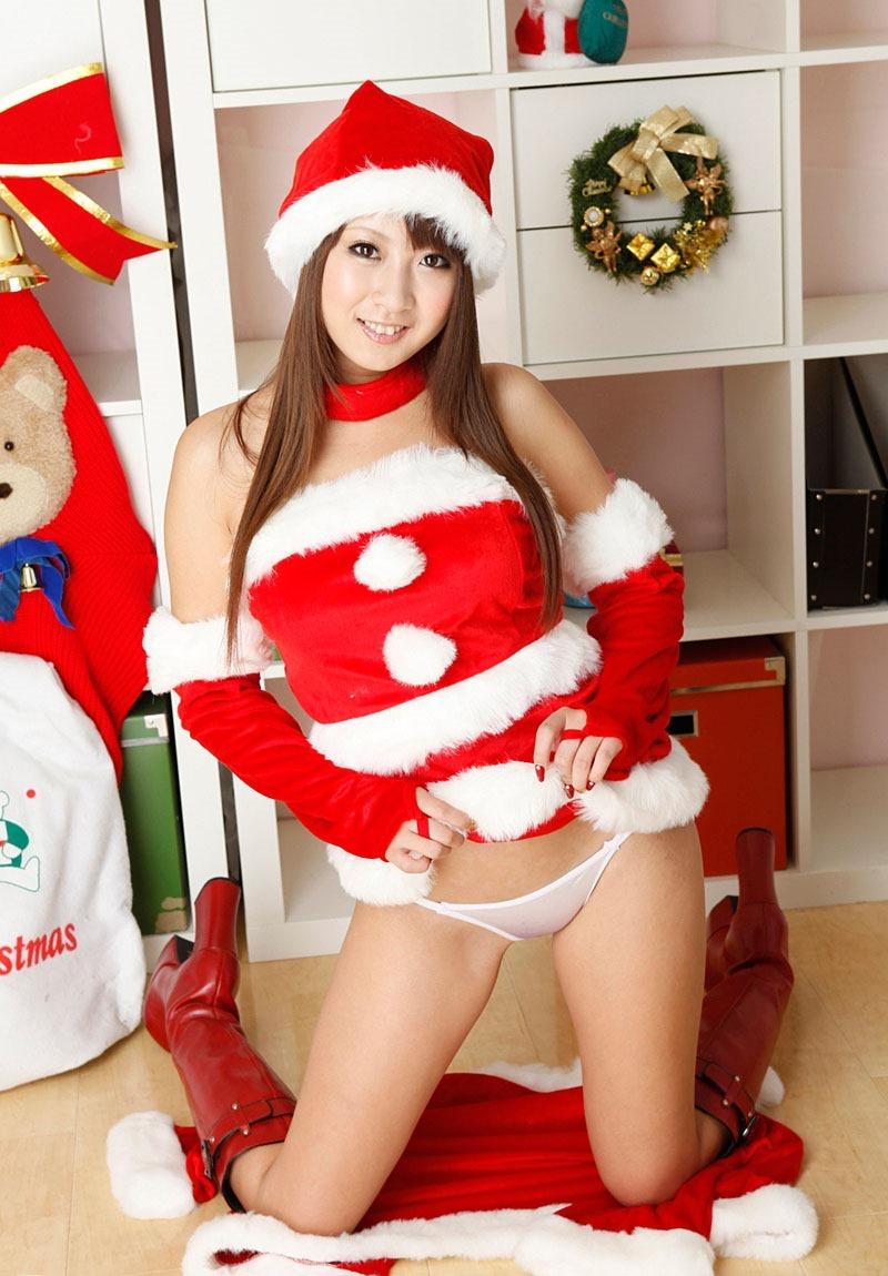 サンタ_コスプレ_クリスマス_エロ画像_04