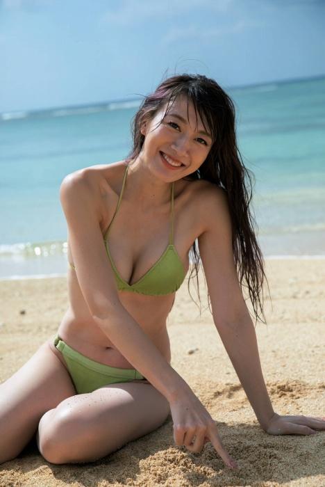 大島由香里_女子アナ_写真集_モノローグ_05
