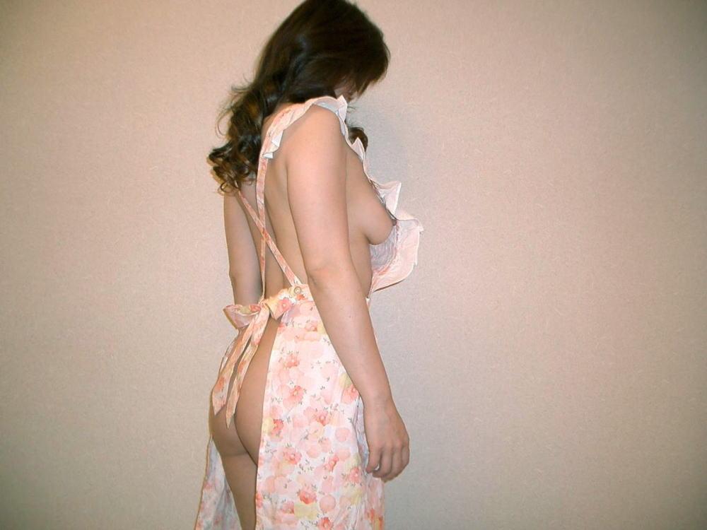 裸エプロン_おっぱい_コスプレ_エロ画像_18