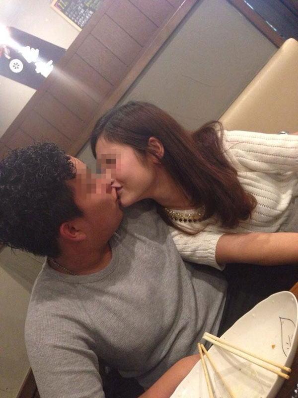 キス_接吻_素人_エロ画像_04