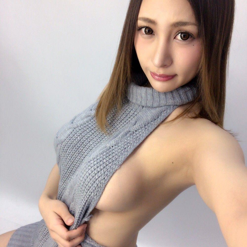 童貞を殺すセーター_ハミ乳_エロ画像_09