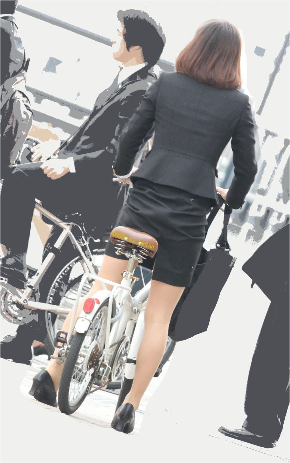 OL_美脚_自転車_盗撮_エロ画像_12