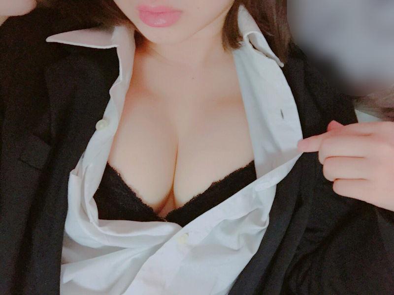 自撮り_OL_スーツ_素人_エロ画像_15
