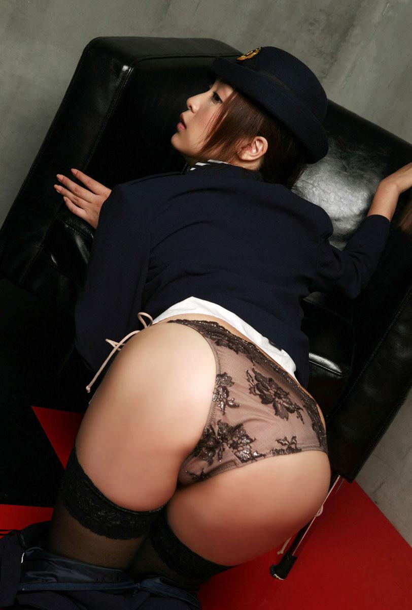 婦警_制服_コスプレ_エロ画像_12