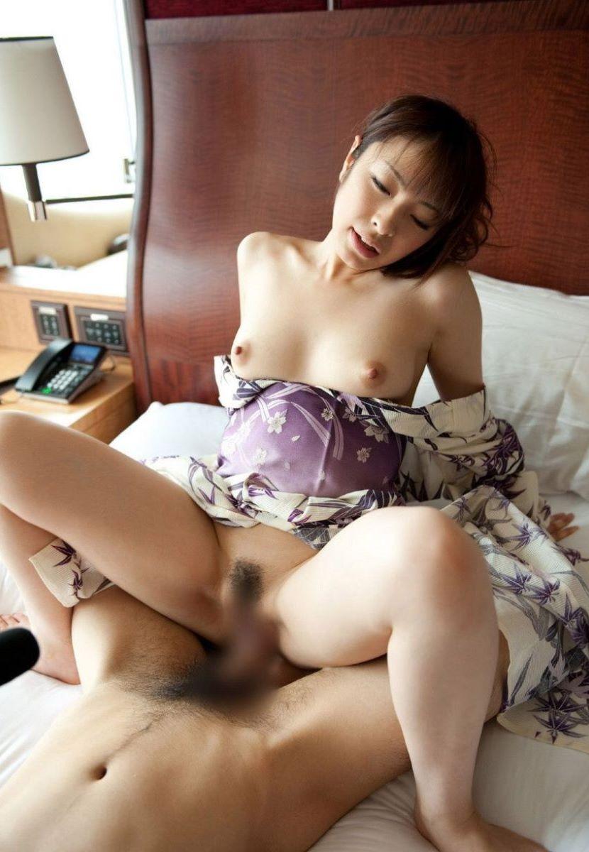 浴衣_和服_着衣セックス_エロ画像_05